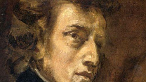Frédéric Chopin (1/4) : La brève vie de Frédéric Chopin