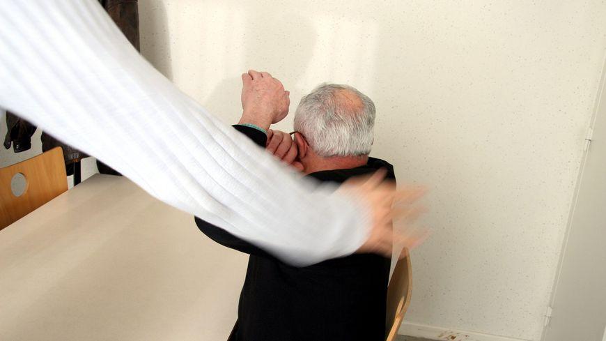 L'ex infirmière s'en serait pris à sept pensionnaires au cours de son passage à l'EHPAD de Giromagny
