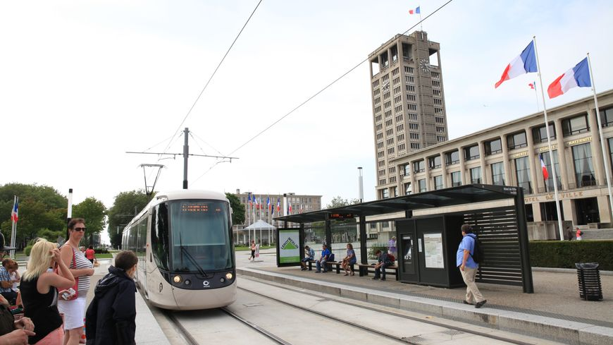 Le projet de troisième ligne de tramway a été présenté en juin par la communauté urbaine Le Havre Seine Métropole.