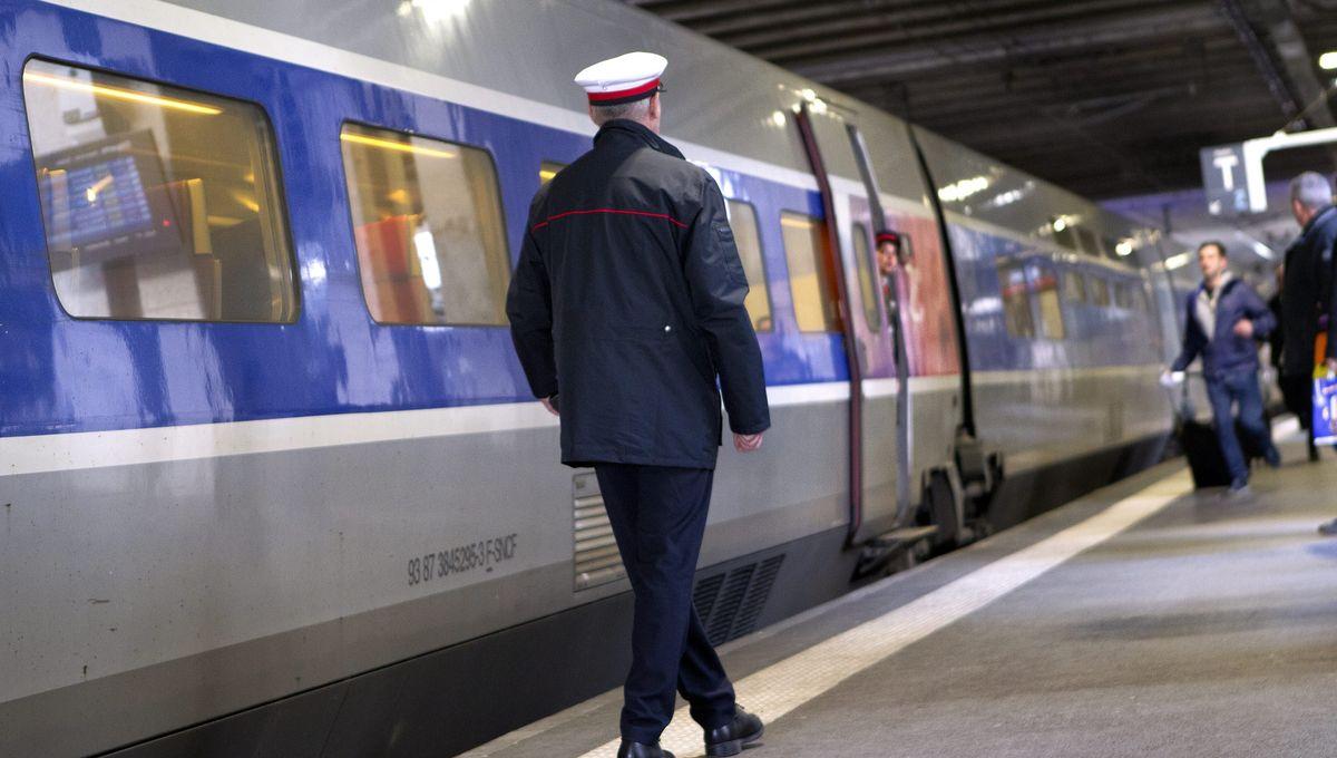 """Le TGV Atlantique a 30 ans : """"les Bretons savent voyager"""""""
