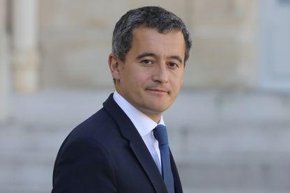 Gérald Darmanin