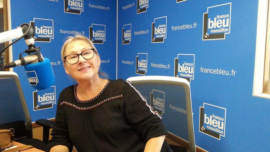 Françoise Hivon (Ze)
