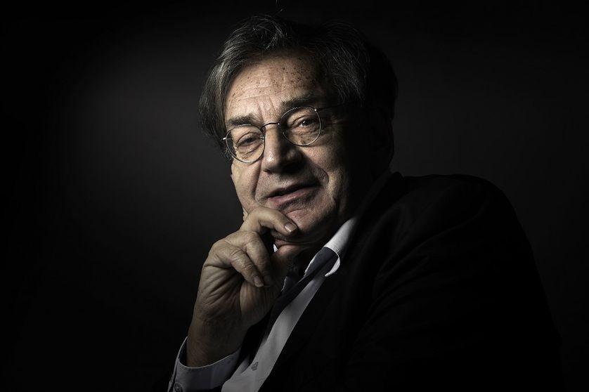 Alain Finkielkraut, la fabrique d'un intellectuel