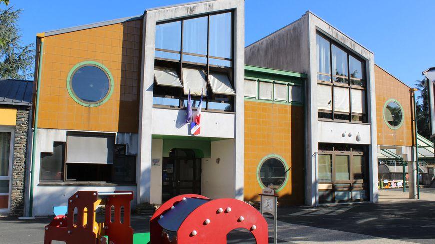 L'école maternelle Michelet, victime de plusieurs effractions ces dernières semaines