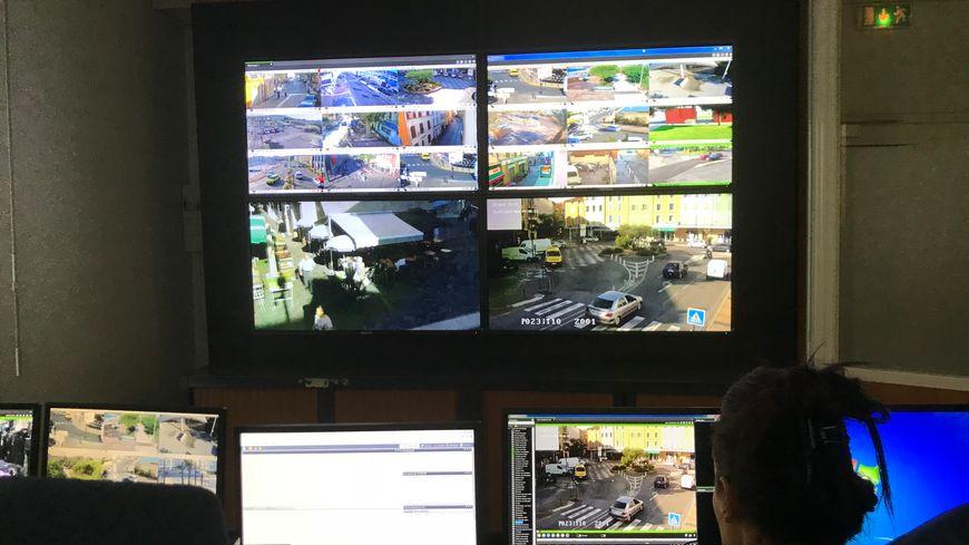 La vidéoverbalisation en place à la Seyne-sur Mer pour lutter contre le stationnement en double-file