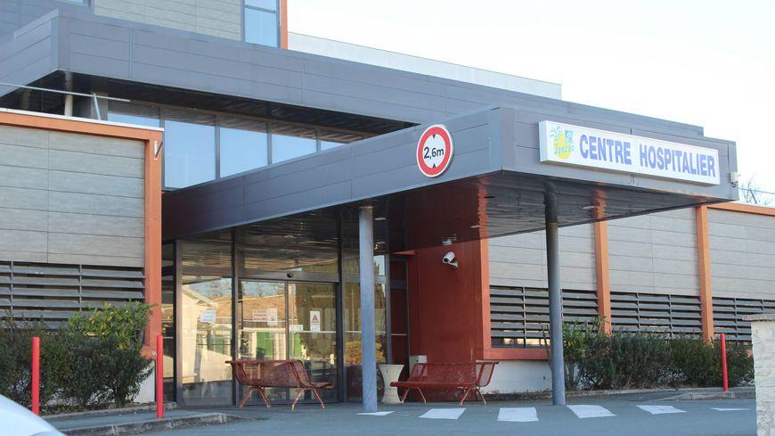L'ex-chirurgien a exercé dans cet hôpital à Jonzac, en Charente-Maritime