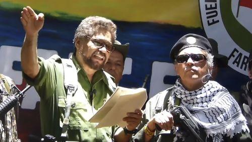 """""""Ni la Colombie ni le Venezuela n'ont intérêt à se faire la guerre"""""""