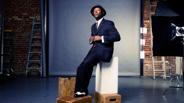Jazz Bonus : Marcus Shelby - Transitions