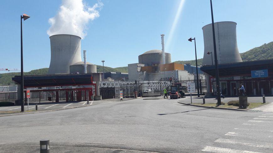 Il est trop tôt pour dire si la centrale nucléaire de Flamanville est équipée de ces pièces défectueuses.