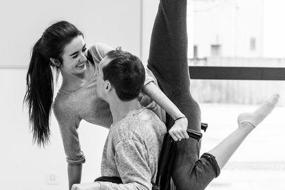 Des corps valides et des corps abîmés, pour réinventer notre vision de la danse.