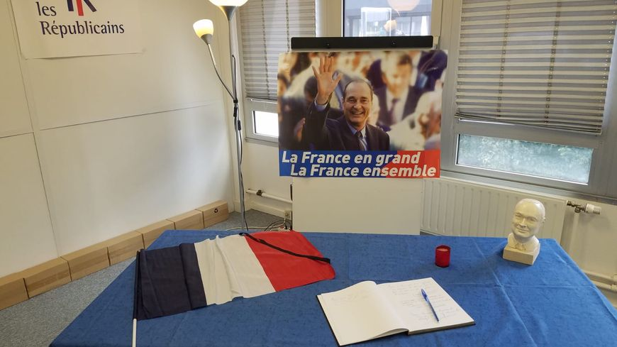 Un registre est installé  à la fédération LR de Loire-Atlantique