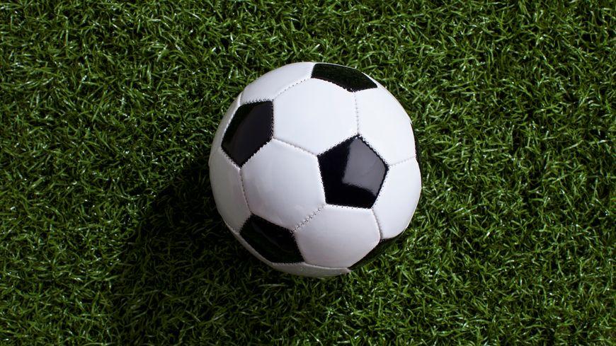 Illustration : football