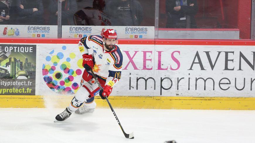 Les BDL se sont imposés 2 buts à 1 face à l'équipe suédoise de Skelleftea
