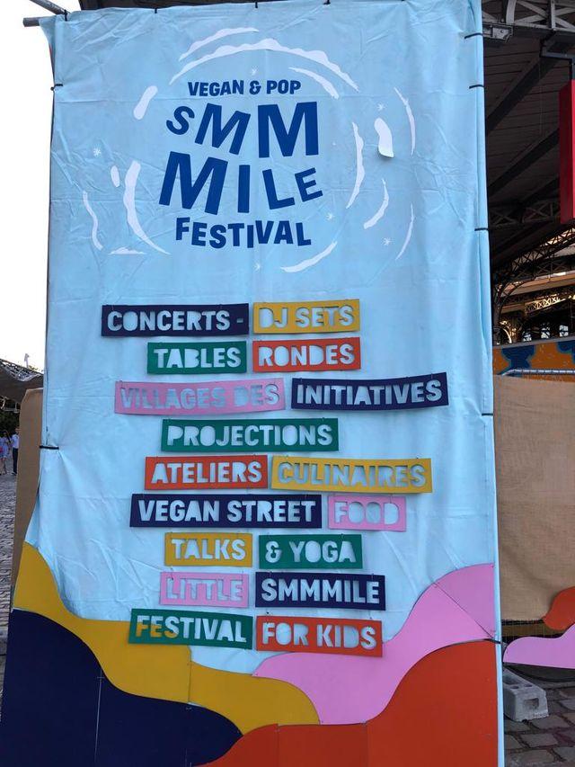 Festival Smmmile Vegan Pop
