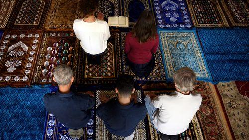 Voix pour un islam éclairé