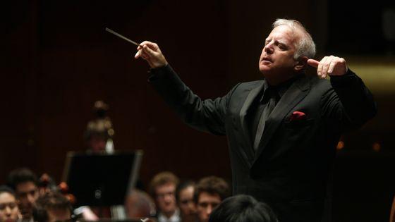 Leonard Slatkin, Lincoln Center, New York City, 2010