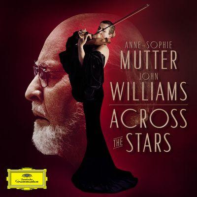 ANNE SOPHIE MUTTER  LOS ANGELES RECORDING ARTS ORCHESTRA sur France Musique