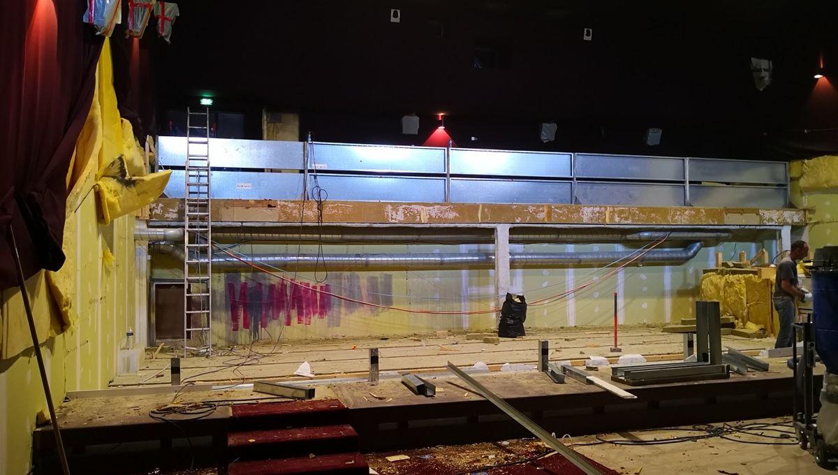 Ça bouge, ça tangue, ça vente, Chambéry s'apprête à accueillir la 4DX au Pathé les Halles