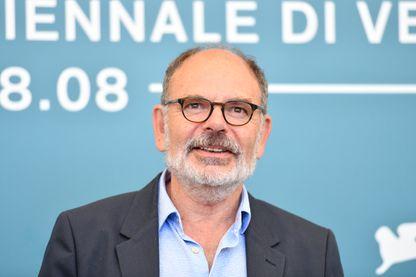 L'acteur et réalisateur Jean-Pierre Darroussin, le 5 septembre 2019 lors de la 76ème Mostra de Venise