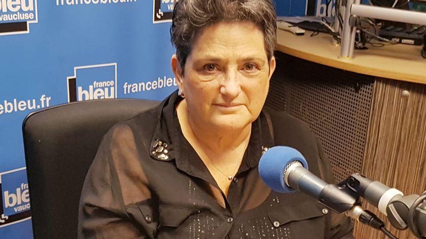 Danièle Nahoum