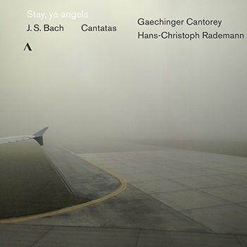 CD Bach Cantats  / Gaechinger Cantorey / Rademann