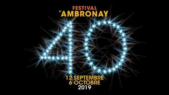 40 Ans du Festival d'Ambronay