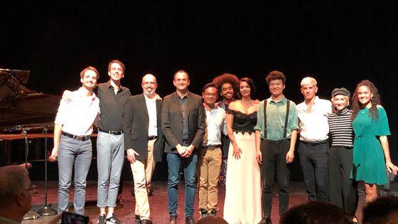 Cabaret 42e rue : Comédie musicale, Next generation