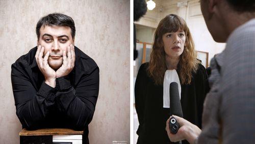 Eric Legnini // Zoé Royaux