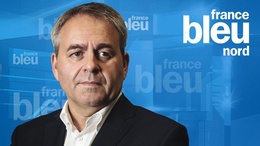 Xavier Bertrand, le président des Hauts de France, est considéré comme l'un de ceux qui incarne le mieux l'avenir de la droite