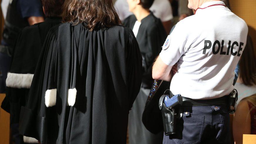 Photo d'illustration Cour d'Assises