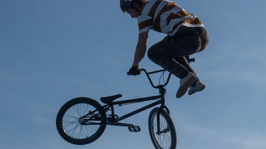 Nantes accueillera les championnats du monde de BMX en 2022