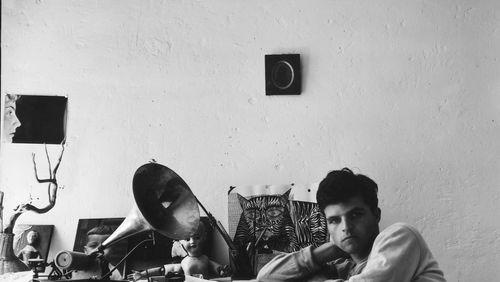 Guy Bourdin (1928-1991), un certain sourire