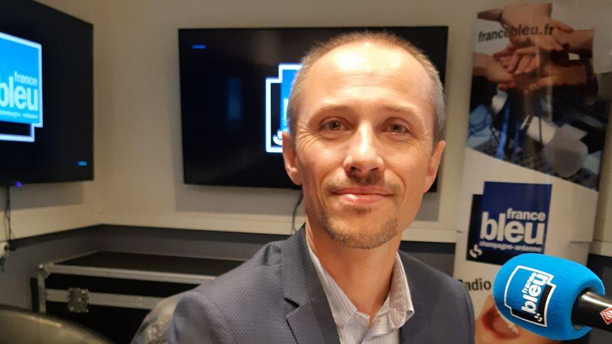 Grégory Gerbaud expert audioprothésiste