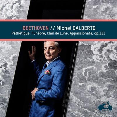 MICHEL DALBERTO sur France Musique