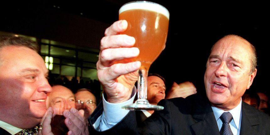 Cérémonie d'hommage  860_taxe-sur-la-biere-deux-deputes-ump-appellent-jacques-chirac-a-la-rescousse
