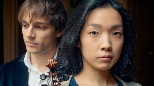 Cordes sensibles : Ji-yoon Park, violon et Ilya Rashkovskiy, piano