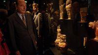La politique culturelle de Jacques Chirac