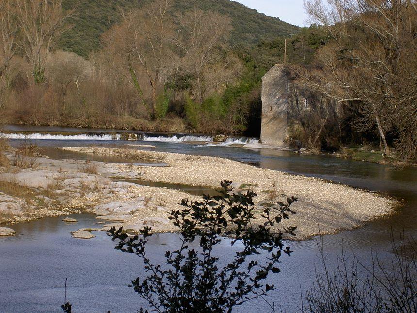 Le Moulin de Martel