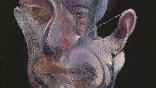 Bacon : poésie-peinture allers-retours