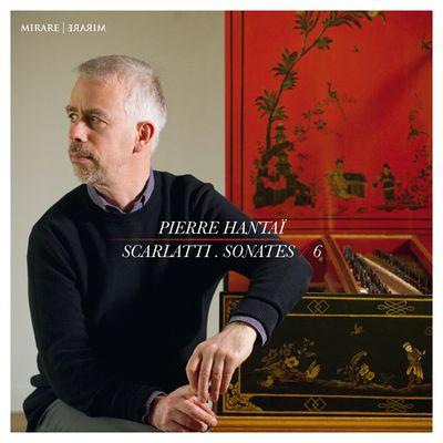 PIERRE HANTAI sur France Musique