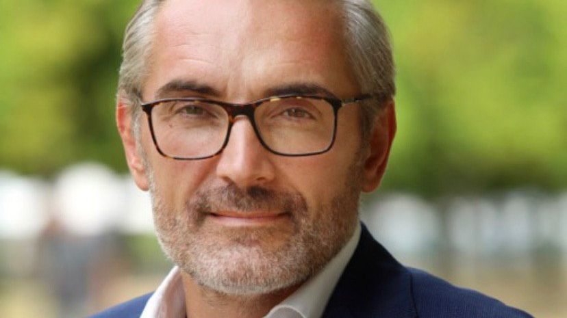 Arnaud Péricard, avocat spécialiste du droit du sport