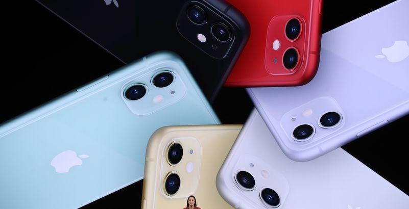 Apple dévoile ses iPhone 11 avec ses prix, caractéristiques, date ...