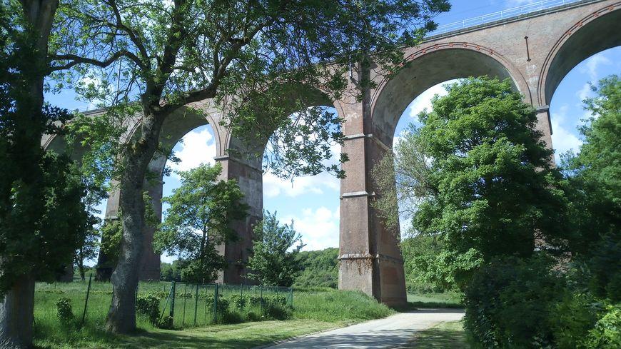 viaduc de Poix-de-Picardie