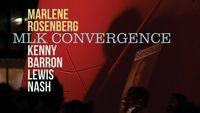 Jazz Trotter : Marlene Rosenberg - MLK Convergence