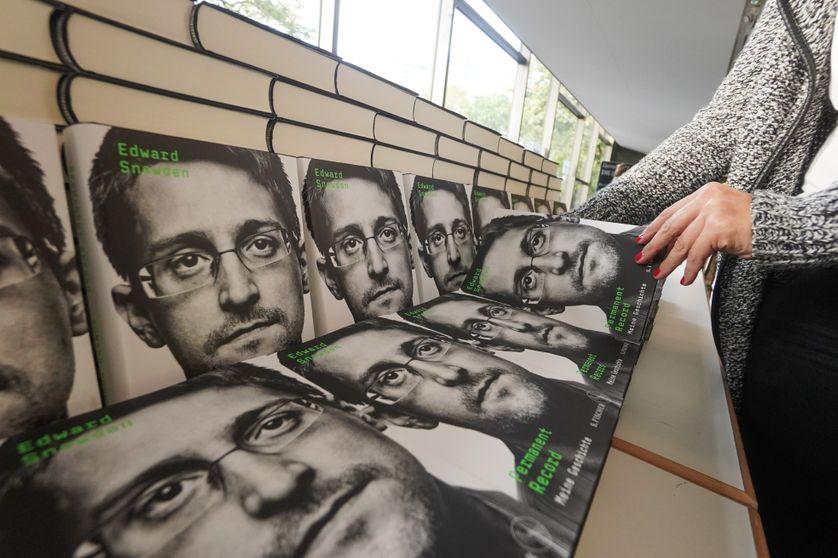 Qui est Edward Snowden ?