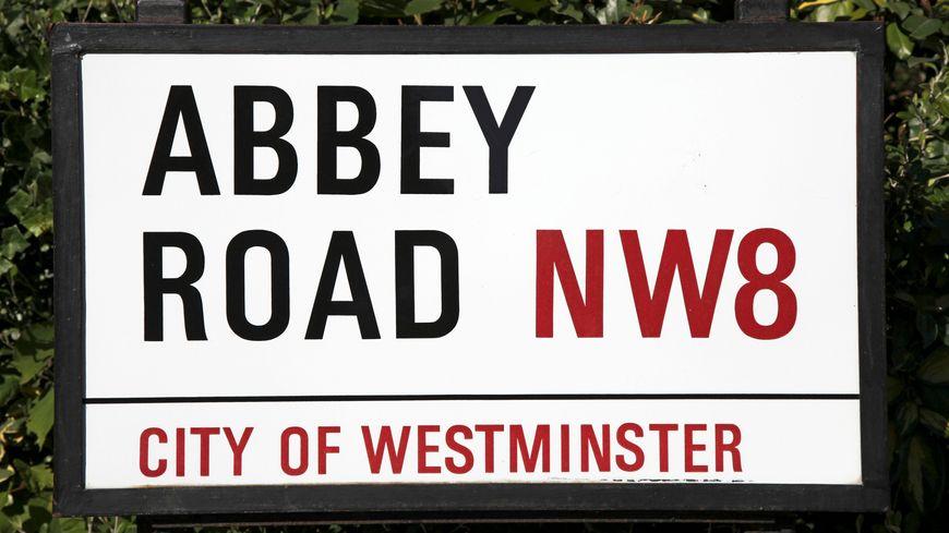 Abbey Road abrite le célèbre studio où les Beatles ont enregistré et l'album du même nom.