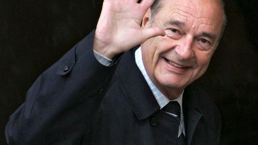L'ancien président de la République Jacques Chirac est mort ce 26 septembre à l'âge de 86 ans