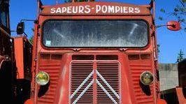 véhicules de collection et automobilia Saint-Cyr sur Loire