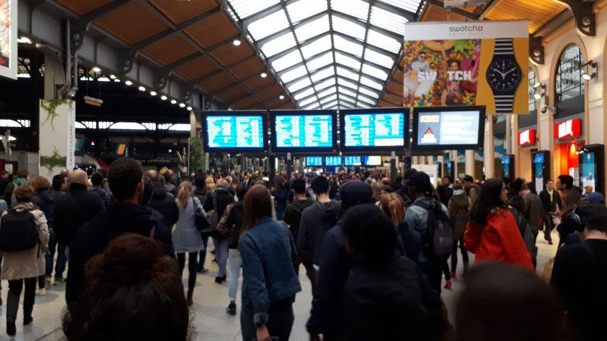 Les usagers normands de la SNCF risquent de voir leur train supprimé.