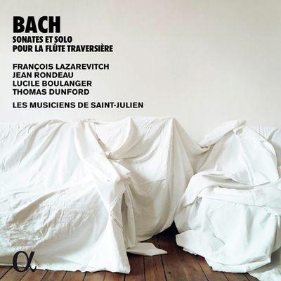 FRANCOIS LAZAREVITCH  JEAN RONDEAU sur France Musique